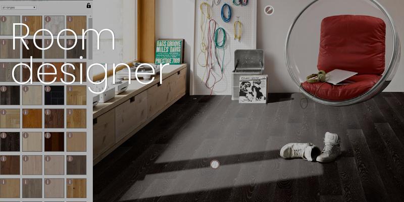 Parador room designer tool