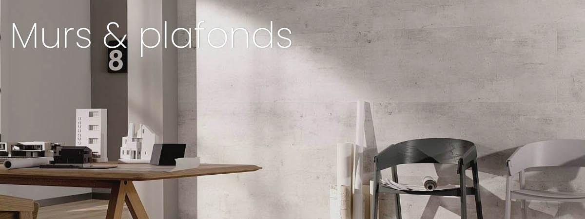 PARADOR - Murs et plafonds